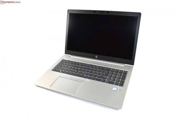 HP ProBook 850 G5