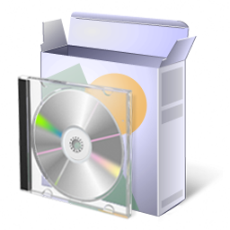 Windows Vista Installation Package